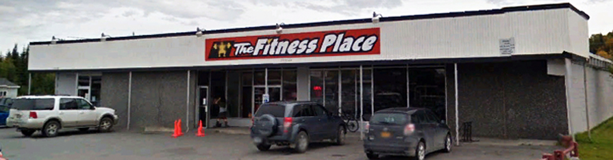 fitness place before